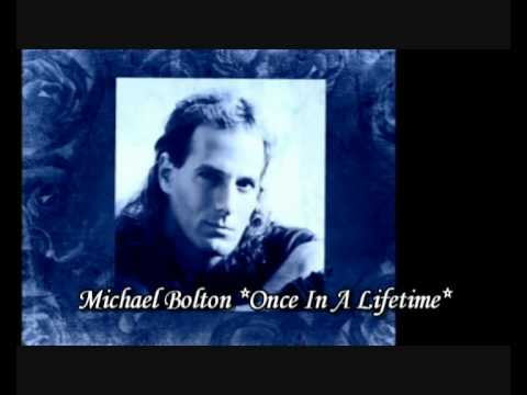 Soundtrack Only You - Michael Bolton*Once In A Lifetime* - Diane Warren