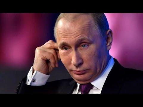 Pentagon Says Putin Is Autistic