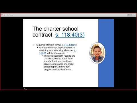 1.1 Session 4-The charter school contract, s.118.40(3)