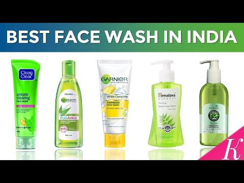 hqdefault - Best Anti Pimple Face Wash In India
