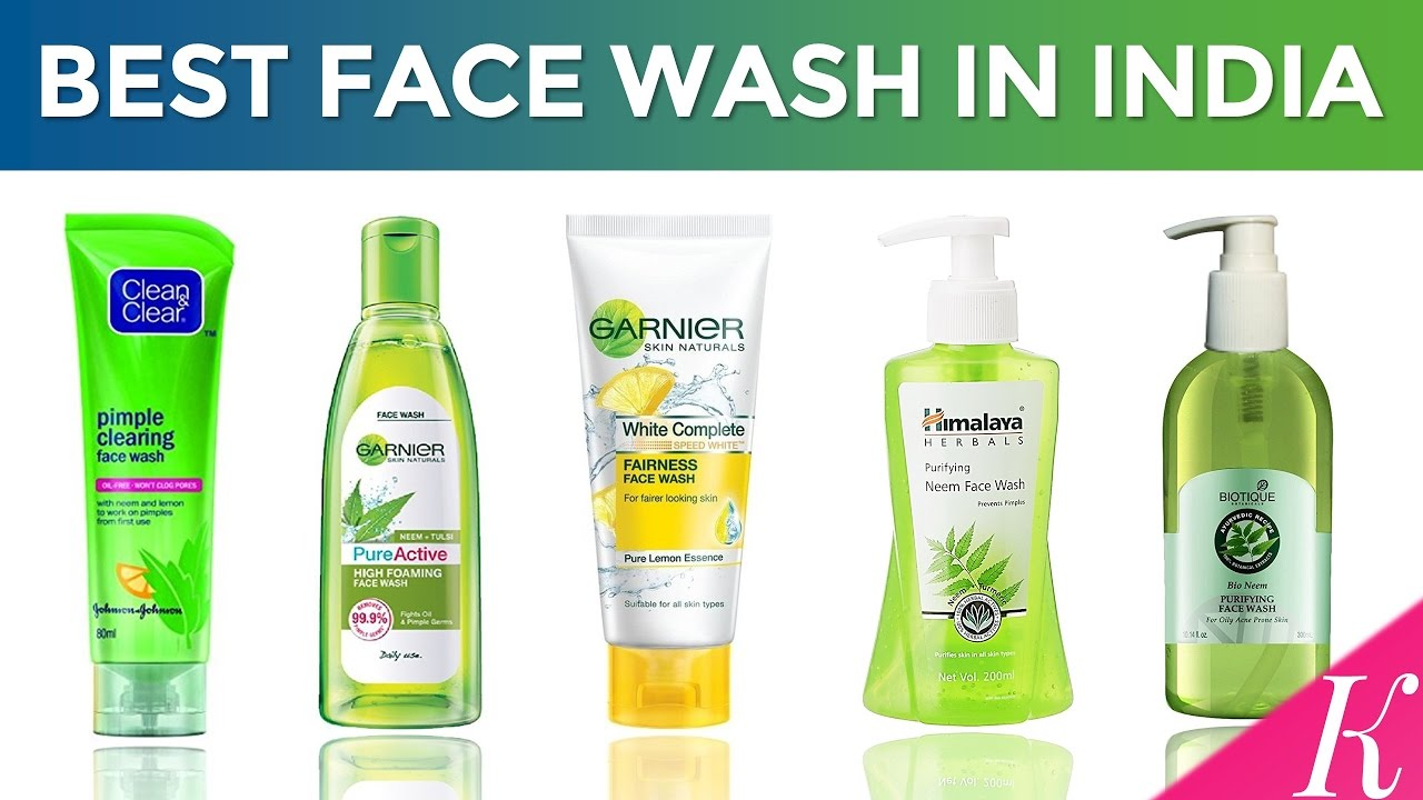 Best face washes for skin fairness Best face washes for skin fairness new pics