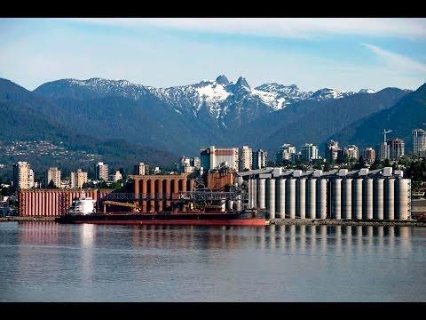 Richardson Vancouver Expansion Project