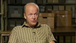 Jim Crace on T. H. White