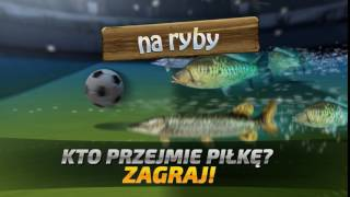 Let's Fish - Football PL