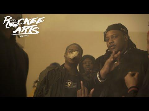 "FBG Duck x FBG Dutchie  - "" Turn Up 4 Ya Mans "" ( Official Video ) Dir x @Rickee_Arts  @Dinero.Films"