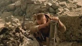 Память о войне в Таджикистане - Никто кроме нас...