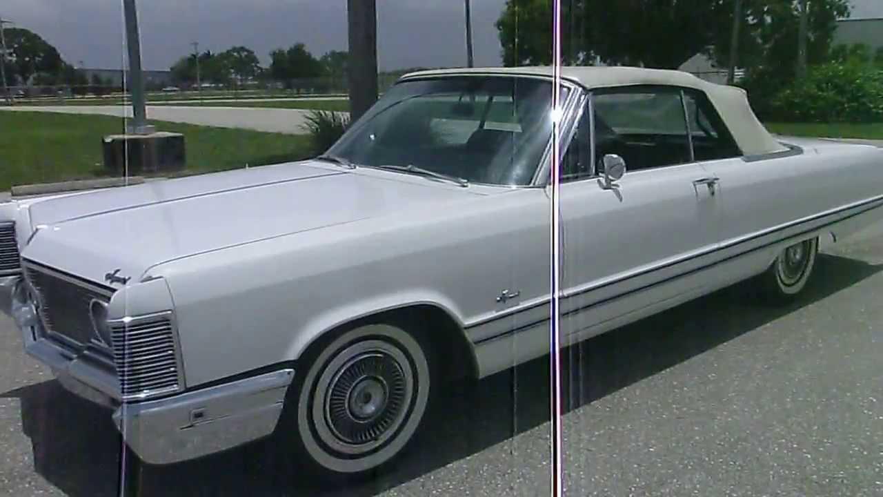 chrysler imperial 1968 cabriolet oldtimer us car classic car youtube. Black Bedroom Furniture Sets. Home Design Ideas