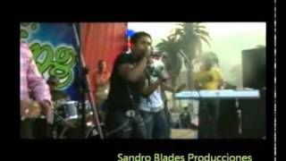 La Fiera (Canta Marcelo) - Mayimbe - En La Cubanada De Mr SwinG En El Rimac 28-05-11