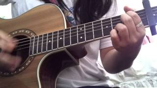 Payphone - Jayesslee (Guitar Cover)
