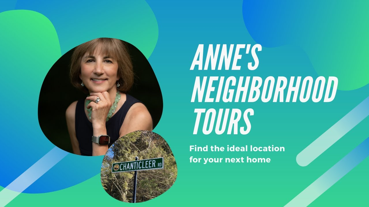 A Tour of the Bowker Neighborhood in Sudbury, MA