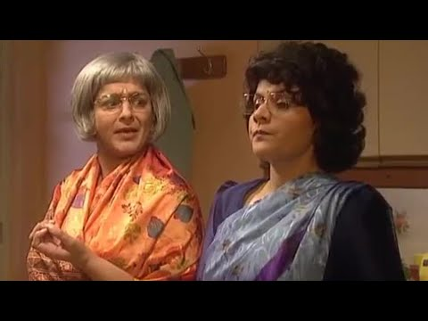 Competitive Mothers: Sexual Prowess - Goodness Gracious Me - BBC comedy