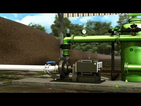 Simulador de un sistemas de Riego thumbnail