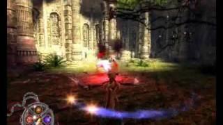 X Blade (PC)