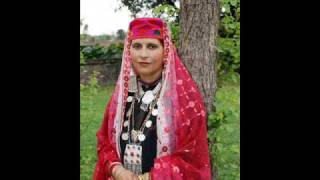 Gojri Song : Gujjars : KUKU by BASHIR MASTANA