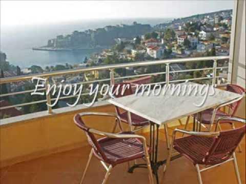 Panorama apartments Ulcinj - Montenegro