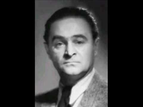 Adolf Dymsza - Ach, Pardon