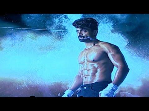 ISM Movie Title Song Promo || Kalyan Ram,Aditi Arya,Puri Jagannadh,Anup Rubens