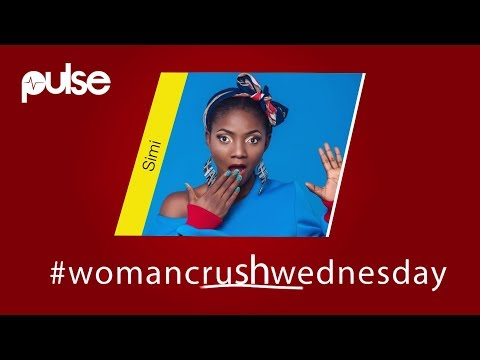 Simi Is Innocent, Flawless and Very Talented  | #WomanCrushWednesday | Pulse TV