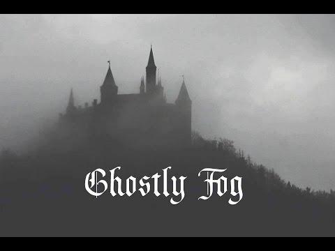 Ghostly Fog-Entità al Cimitero Monumentale di Milano