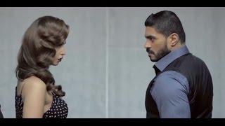 «شيك شاك شوك» على طريقة خالد سليم ومي سليم في «شكة دبوس» (فيديو)