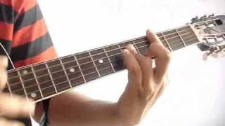 learn give me some sunshine guitar chords