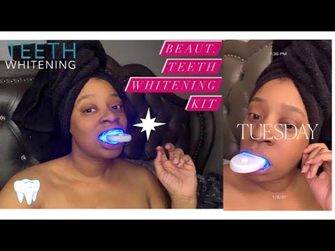 Download beaut. Teeth 🦷 Whitening Kit
