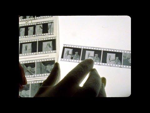 Printing in the Dark Room | TateShots