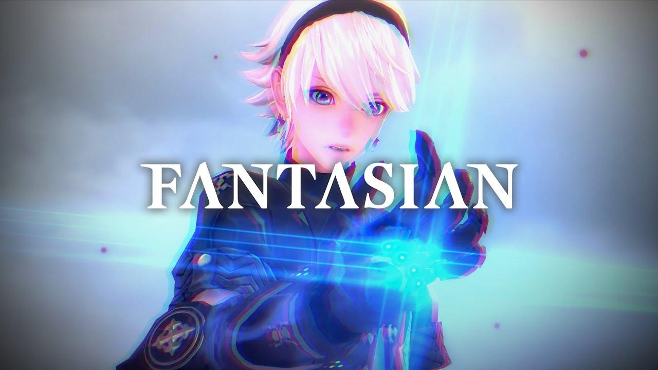 FANTASIAN | Story Trailer