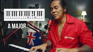 Ferdy Tahier - Tutorial Chord Kuhidup Karena Cintamu (New Single ELEMENT)