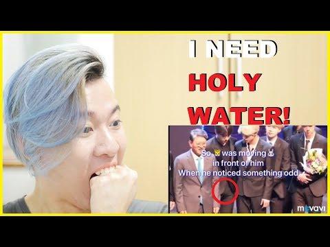 Jeon Jungkook has a &39;hard&39; problem TAEKOOK VKOOK ANALYSIS Reaction  BTS Reaction