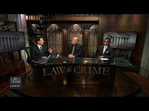 Defense Attorneys Michael Bachner & Imran Ansari Discuss the Robert Kraft Hearing 04/26/19