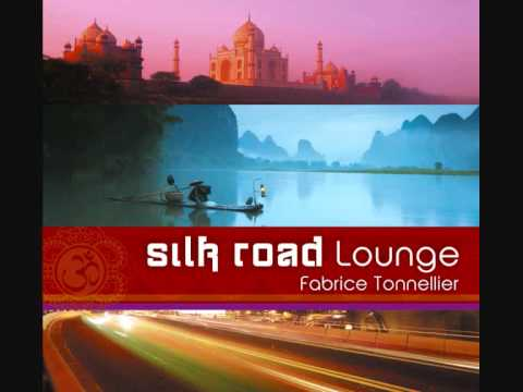 Silk Sky - Fabrice Tonnellier - Silk Road Lounge - relaxation