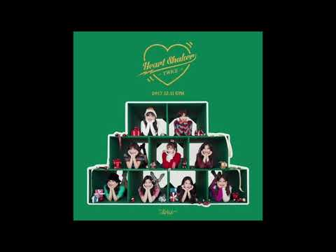 "[Official Instrumental] TWICE(트와이스) ""Heart Shaker"""