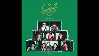 """[Official Instrumental] TWICE(트와이스) """"Heart Shaker"""
