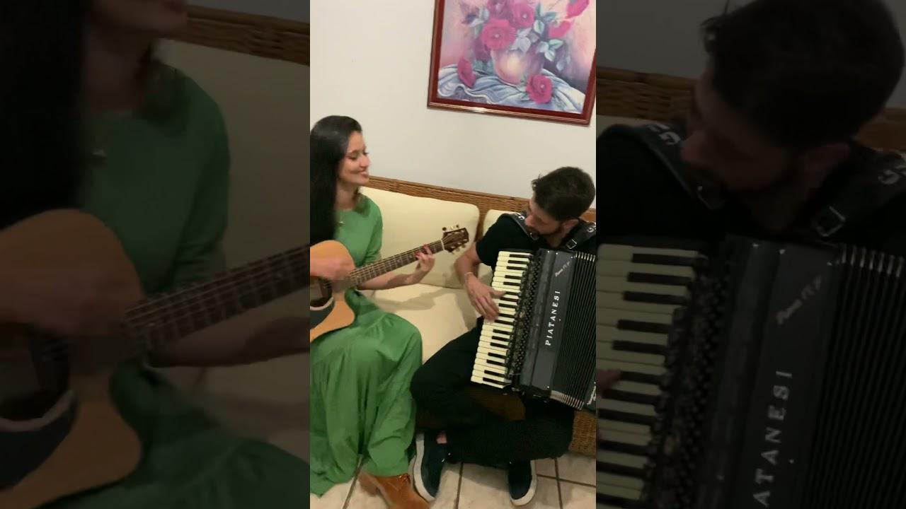 Mistérios - Jorge & Mateus - Jessica Mariano Cantora e Gustavo Neves Acordeon