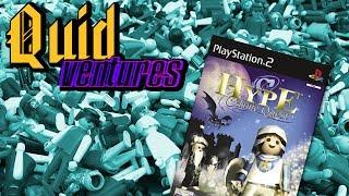 QUIDventures   Hype: The Time Quest