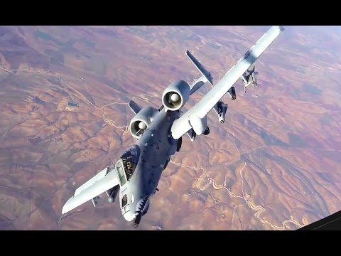 DCS World: Co-Op Multirole Strike Mission - A-10C & F-15 + JTAC