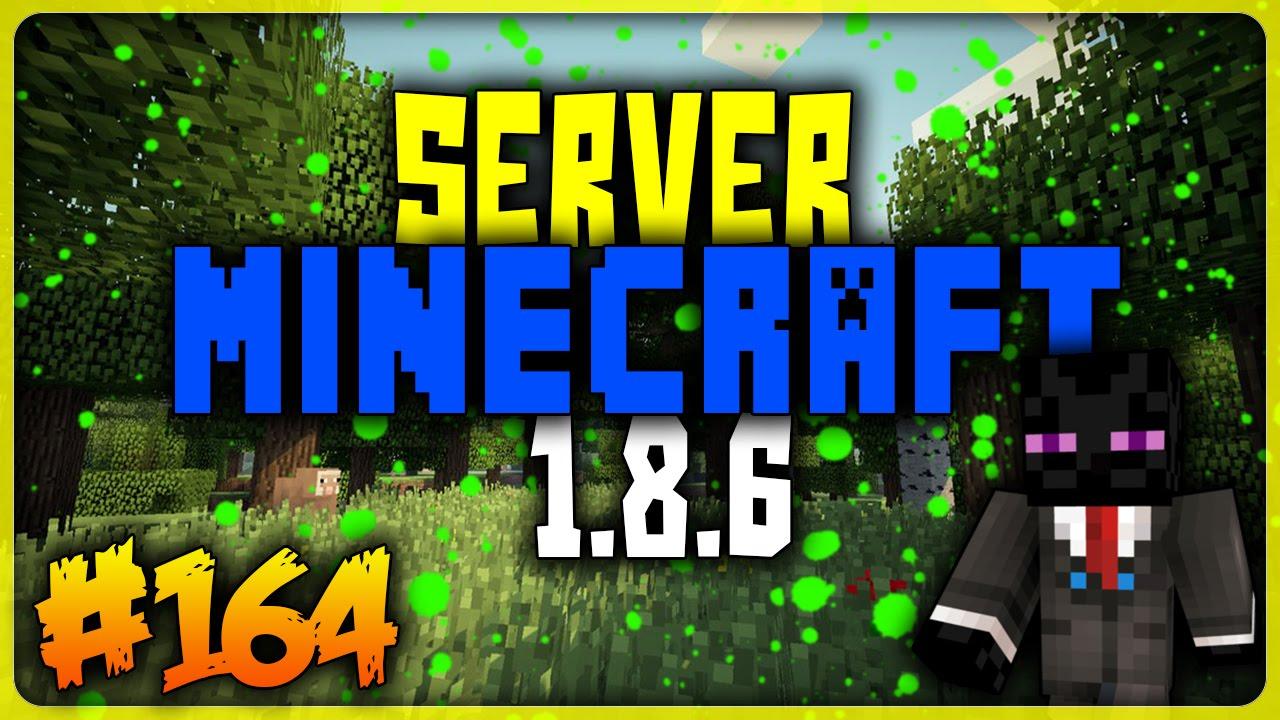 сервера майнкрафта 164