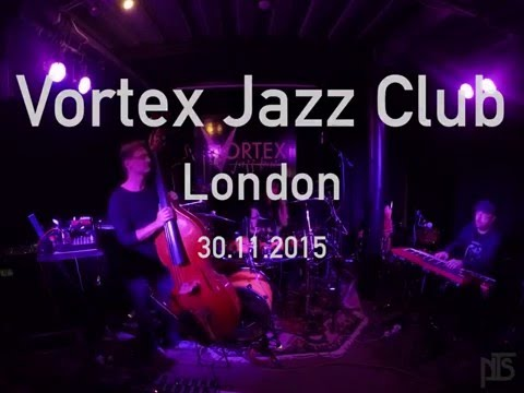 London Jazz Sound Flutonium