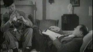 Laurel & Hardy rarely seen clip 2  from  Pick a Star