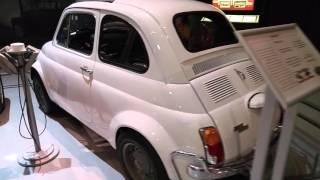 1968 Fiat 500L (Lusso)