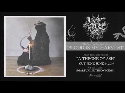 This Gift Is A Curse - Blood Is My Harvest (official track premiere)