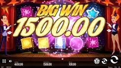 Magicious Slot - Big WIn - Features & Game Play - by ThunderKick