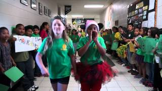 """Roar"" by Katy Perry 
