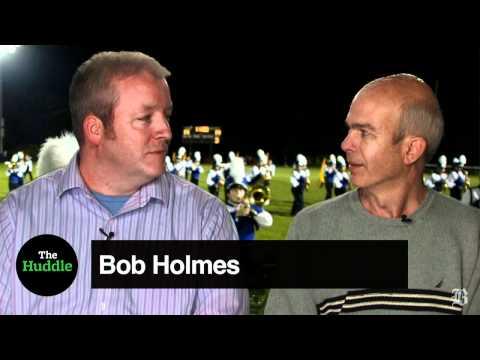 The Huddle: Week 10 High School Football Highlights
