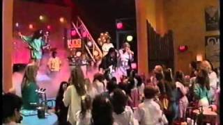 KIDS Incorporated - Paperback Writer