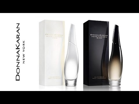 Donna Karan Liquid Cashmere Perfume Collection YouTube - Donna karan signature perfume