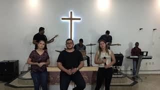 Culto dia 12/04/2020  - Igreja Presbiteriana Floresta Governador Valadares/MG