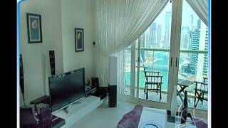Dubai Apartment for sale, 1 BHK, 872 sqft, Princess Tower one Bed for sale, Dubai Marina