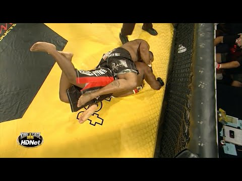 Fight of the Week: Daniel Cormier vs. Tony Johnson at King of the Cage